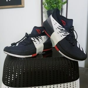 Adidas Dame 3 sneakers